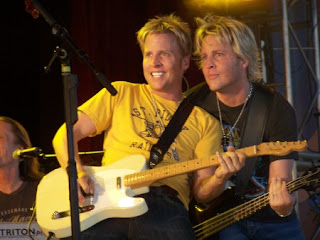 Matthew Gunnar Nelson Married