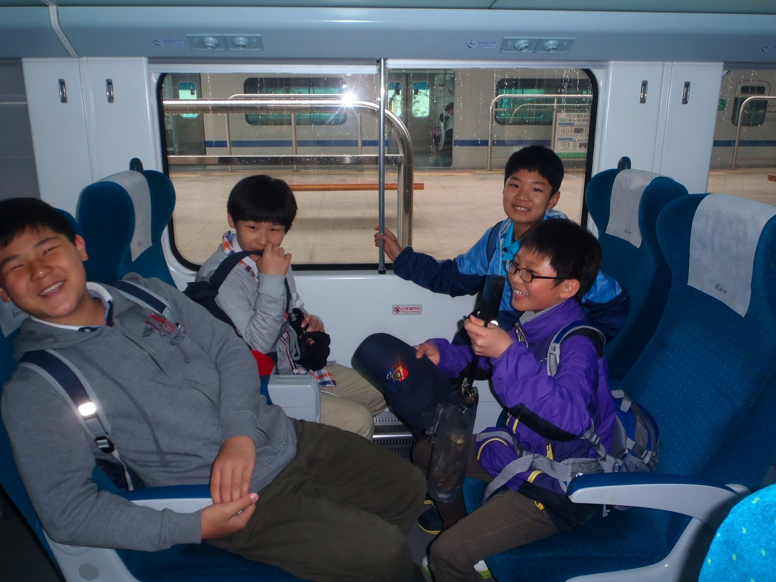 how to get to hwacheon from seoul
