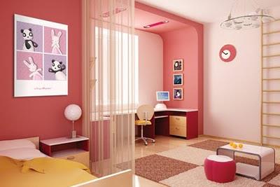 Como decorar mi casa blog de decoracion november 2012 for Colores para interiores de recamaras
