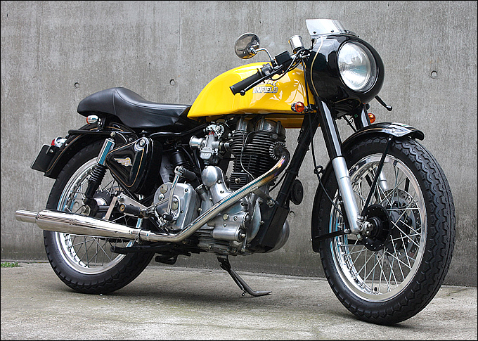 musings of a dreamer royal enfield inspirations modified royal enfield wingfoot enfield cafe racer. Black Bedroom Furniture Sets. Home Design Ideas