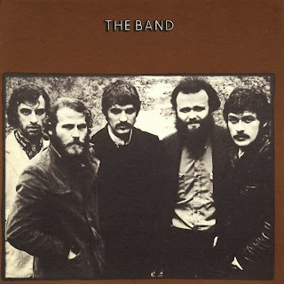The Band, The Band