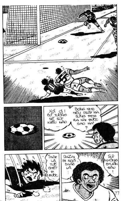 Jindodinho - Đường Dẫn Đến Khung Thành III  Tập 24 page 77 Congtruyen24h