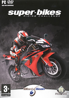 Super Bikes Riding Challenge Pc