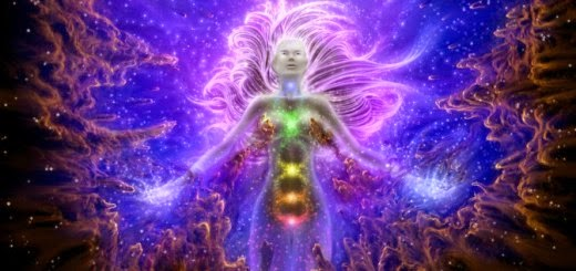 S O N C E Spiritual Opening Now To Cosmic Energy Prana