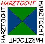 het logo van ons bedrijf Harztocht klik op het logo voor onze site