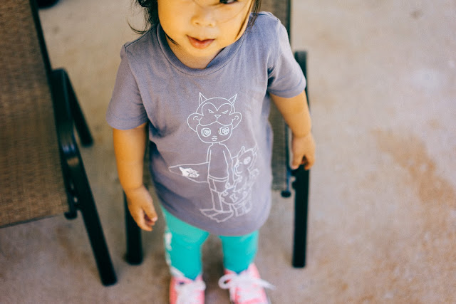 Aimed to our beloved little ones, children fashion label BIG BAD WOLF teamed up with So Youn Lee for a brilliant capsule collection just in time for the hot summer months.