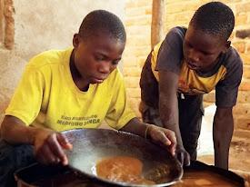 El precio del oro en Tanzania