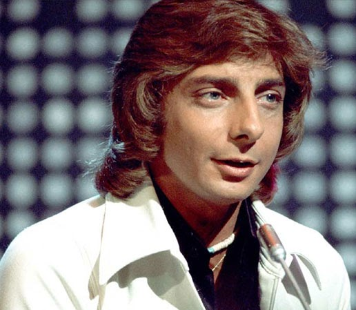 Barry Manilow First and Farewell