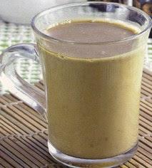 Resep Minuman Tradisional Bajigur