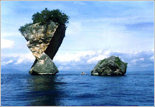 Things to do in Samar - Philippines