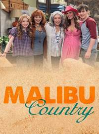 Malibu Country 1ª Temporada Legendado Rmvb HDTV