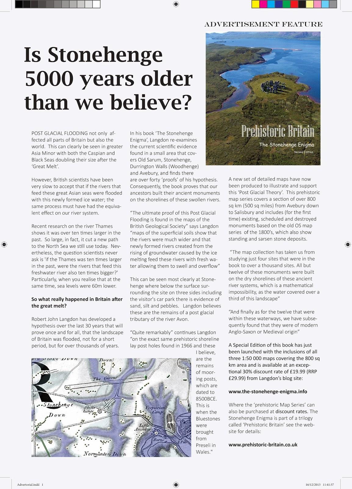 BBC History Magazine Ad