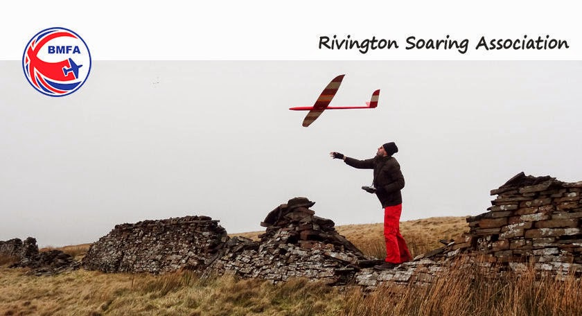 Rivington Soaring Associations