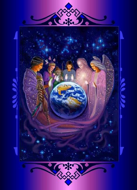 Pozemští andělé: Jste pozemským andělem? #Esoterika
