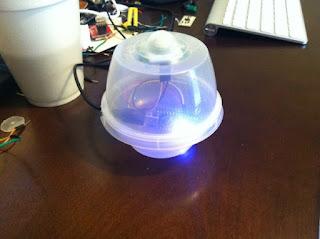 motion sensor SMS Arduino