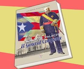 El General Romualdo Palacio