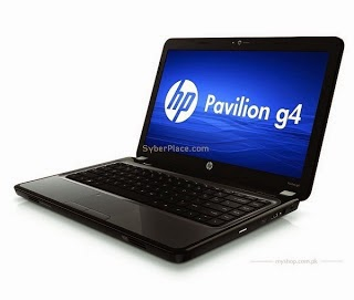 HP Pavilion g4-1201tu Drivers Download