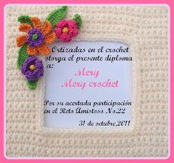 Certificado de cumplimiento 22