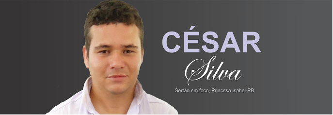Blog do César Silva