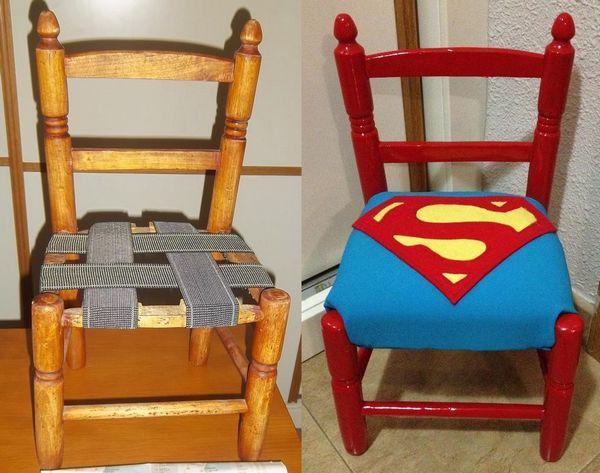 Hazlo tu mismo silla de superman taringa - Hazlo tu mismo ...