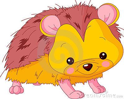 Psychologie de comptoir  - Page 2 Fun-zoo.-hedgehog-thumb23076396