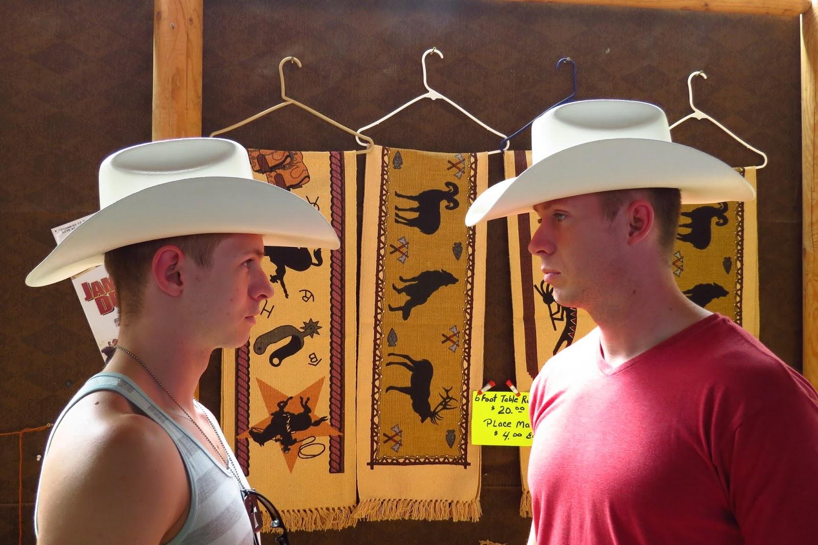 Cascade Flea Market