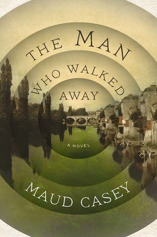 The Man Who Walked Away by Maud Casey