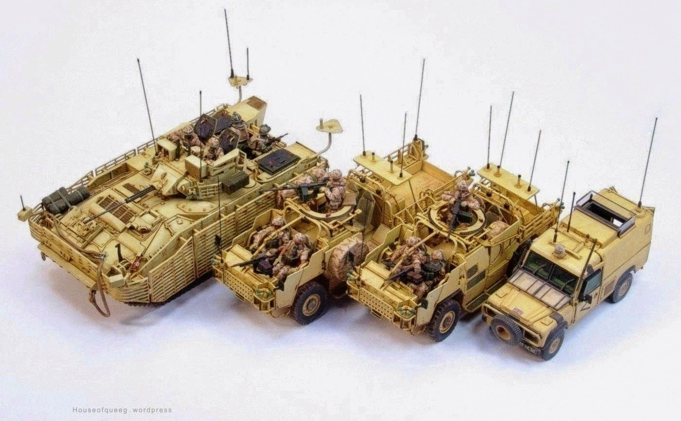 Skirmish Sangin Blog Armies Of Afghanistan M Atv Ibis Tek Light Bar Wiring Harness We Are Fortunate To Have In Our Mists The Great Queeg Aka Brent One World Pre Eminent Vehicle Modellers See Example His Work Above And