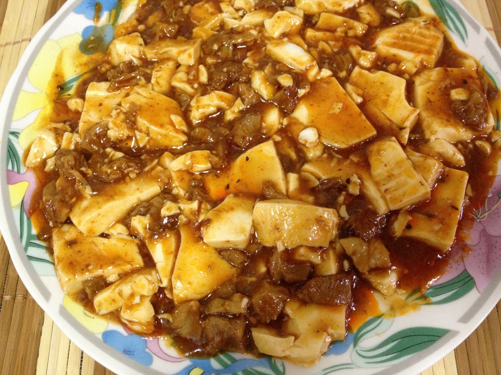 ... mapo chicken mapo eggplant mapo tofu recipe the best mapo tofu recipe