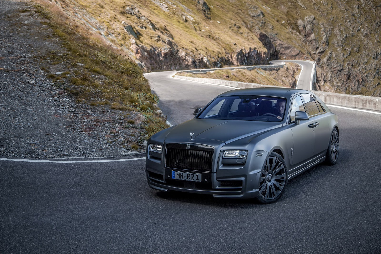Rolls Royce Wallpapers Car Pictures