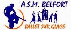 Ballet sur Glace