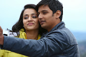 Chirunavvula Chirujallu Movie Stills Gallery-thumbnail-19