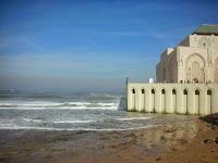 King Hassan II Grand Mosque