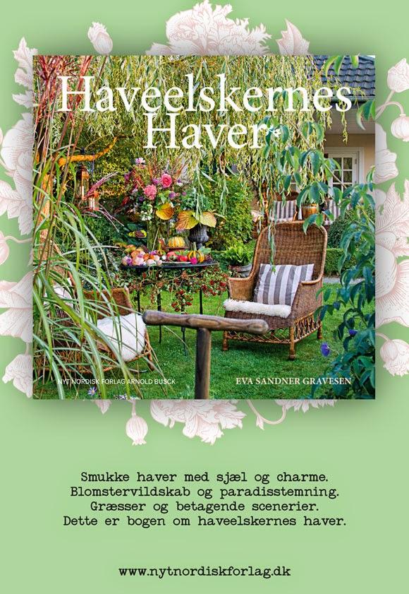 MIN BOG HAVEELSKERNES HAVER