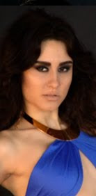 Loreal Paris Miss Turkey 2011 Elif Korkmaz