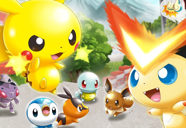 Pokemon Rumble World review