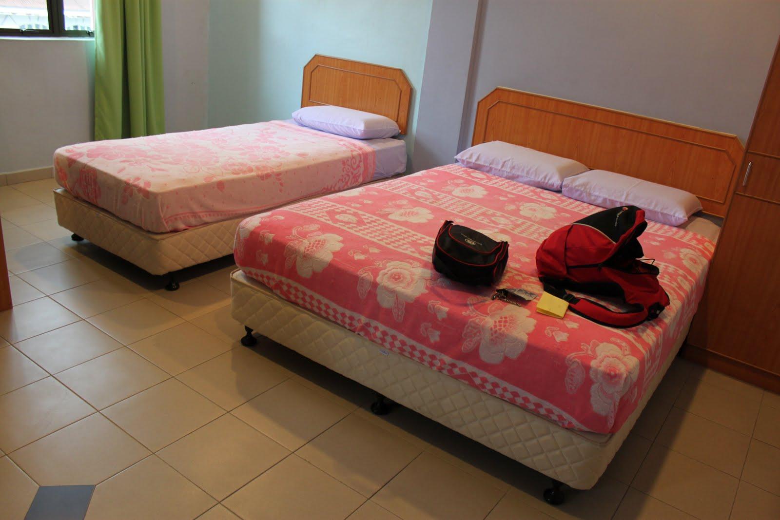 NonVespa Hotel D Kangsar