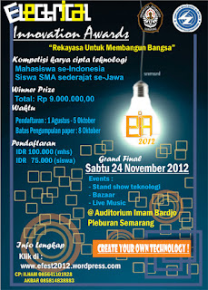Electrical Innovation Awards