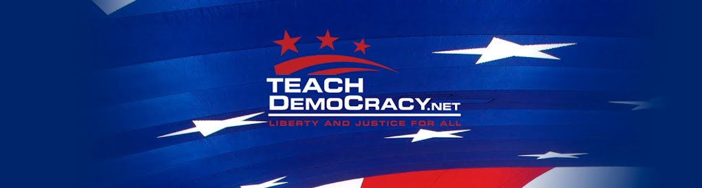 teachdemocracy