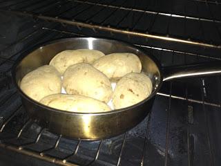 The Walking Cookbook Enlightened Gnocchi
