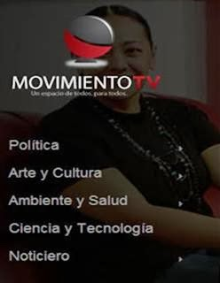 Movimiento Tv