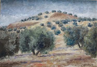 El Cerro del Águila, Fuerte del Rey; IV (10P)
