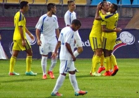 Maccabi Tel – Aviv vs FC Santa Coloma