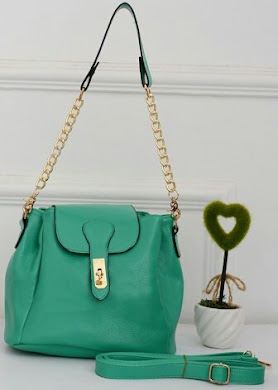 MuLtI FuNcTiOn BaG - GrEeN