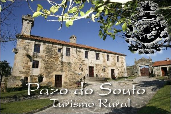 Casas completas galicia alquiler de vacaciones pazo de galicia turismo rural - Casas turismo rural galicia ...