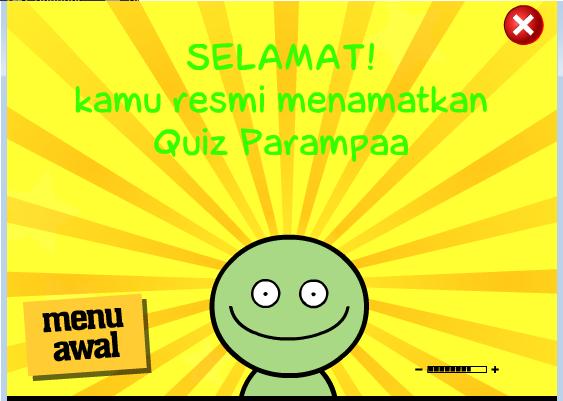 Jawaban Quiz Parampaa 1 Download Ariel Barkerz Ab
