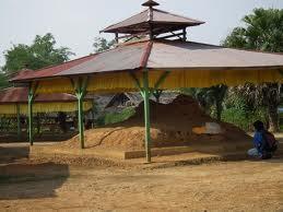 Makam Datu Harung