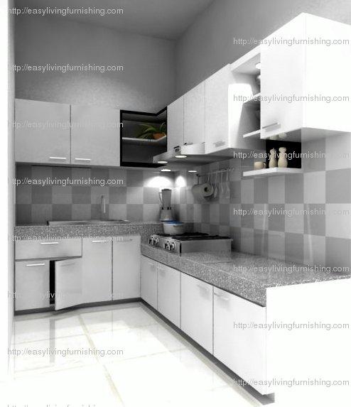 Kitchen Set Surabaya: EASY LIVING INTERIOR DESAIN & FURNITURE: Desain Kitchen