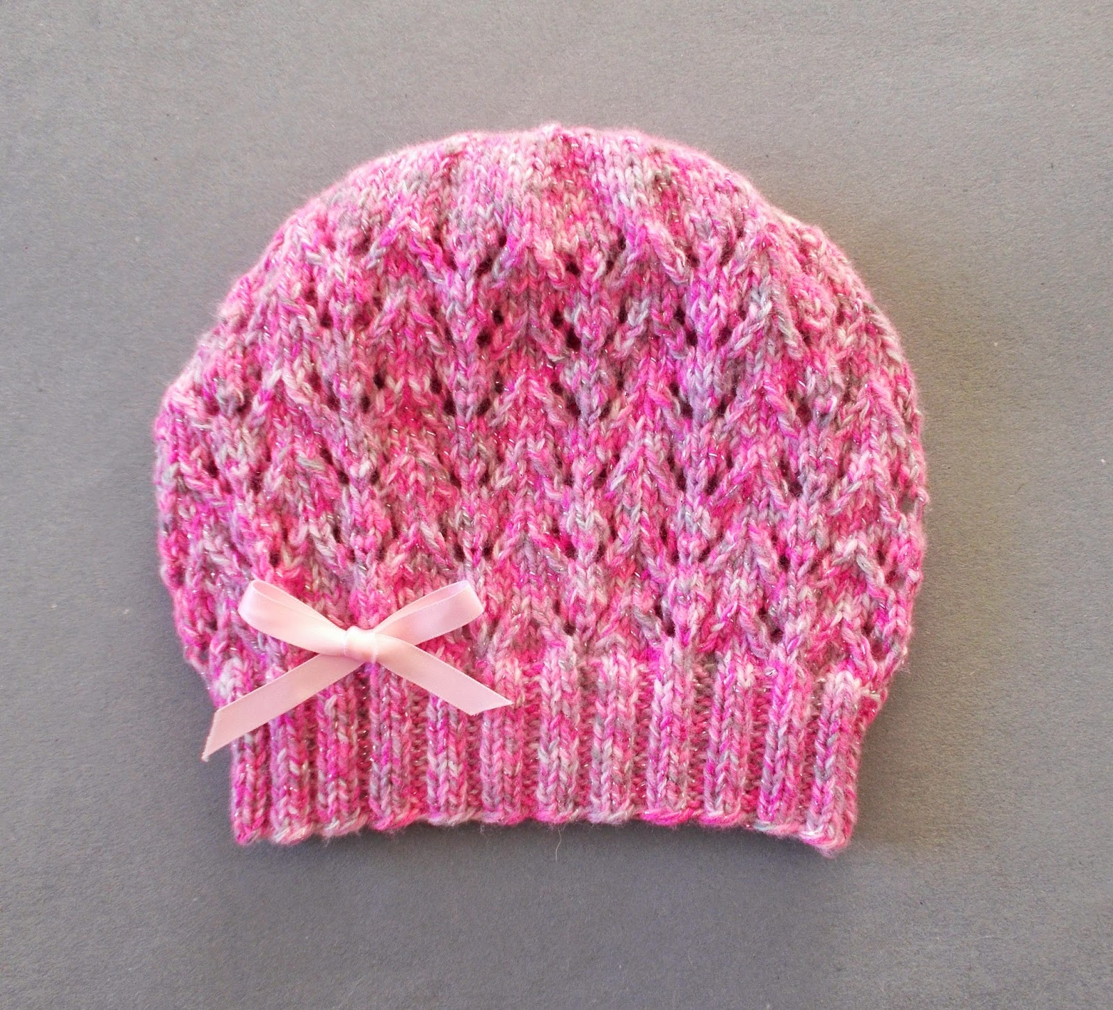 mariannas lazy daisy days: Bibi Hat