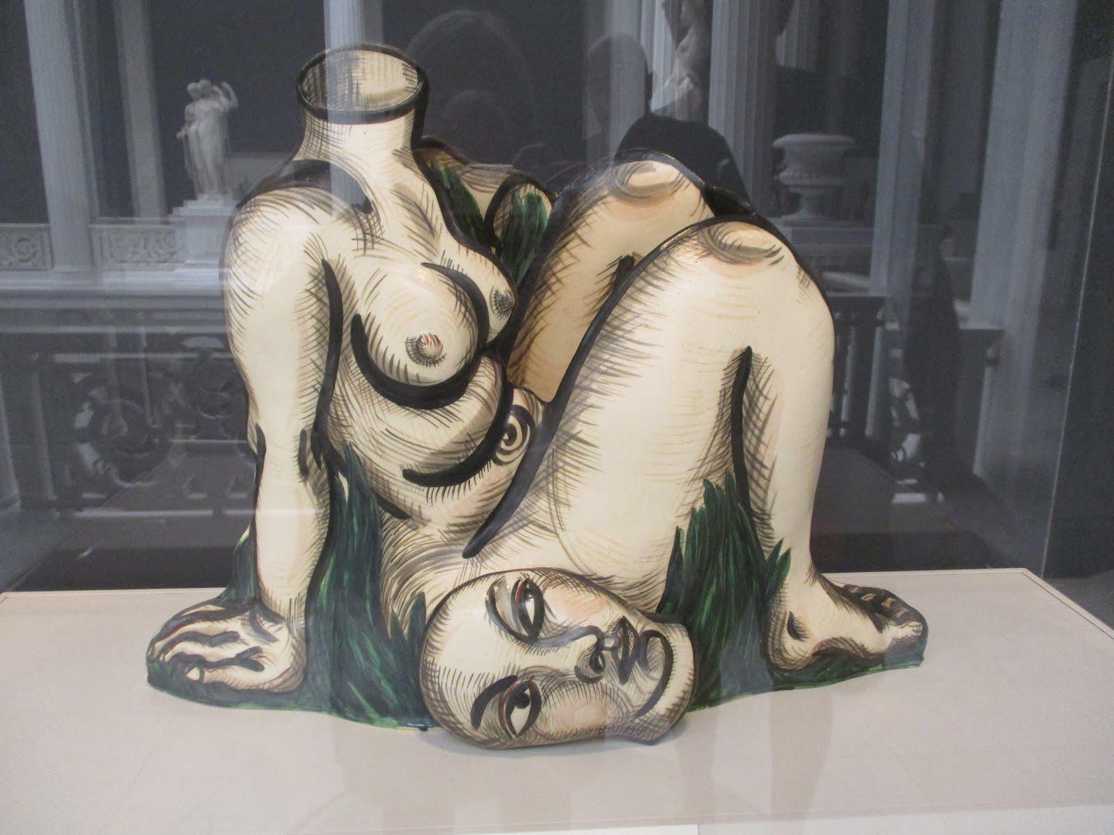 CARNEGIE MUSEUM OF ART PITTSBURG